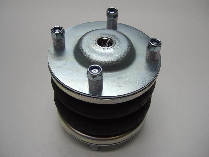 Ersatz- Luftbalg ( Luftfederbalg ) RUBENA Z6 x 2