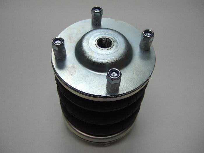 Ersatz- Luftbalg ( Luftfederbalg ) RUBENA Z6 x 3
