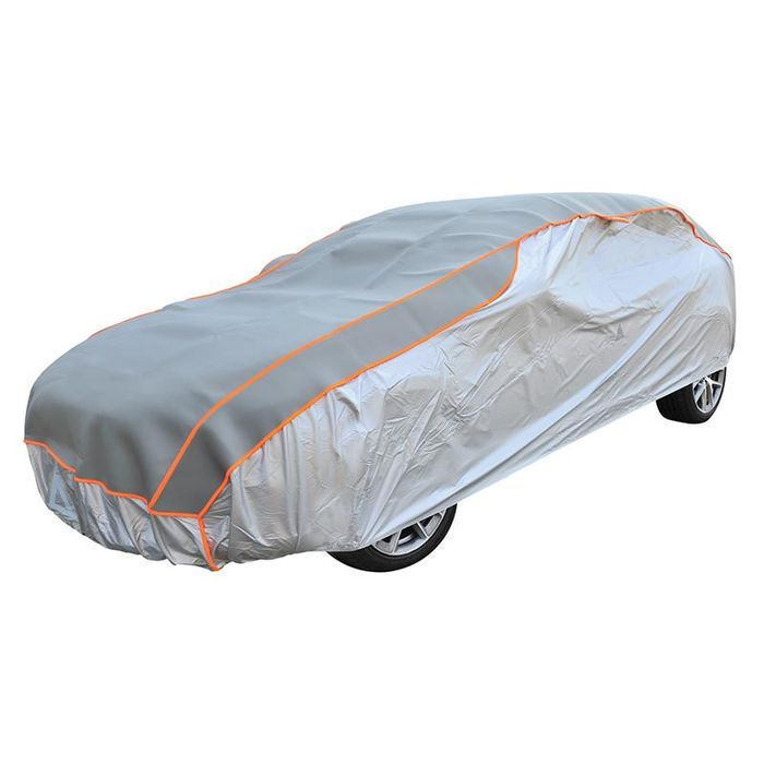 Hyundai i20 3-T Fließheck Bj. 2009-2015 Auto Schutzhülle-Hagelschutz, Premium