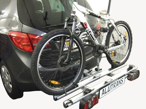 ALUTRANS ALUBIKE 2 (3F)-++ unsere Empfehlung ++ *AKTION*