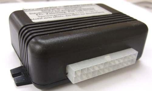 Modul Steuergerät PL 5, PL II, PL III Interno electronic für 62450006, 62400004 1224F, 62400005 1224F