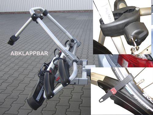 ALUTRANS E- Bike Heckträger ++ unsere Empfehlung ++