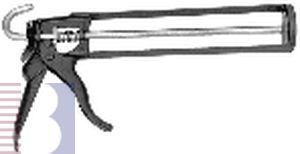 Kartuschen-Pistole