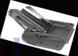Antirutschmatte LKW- Industriequalität 8mm