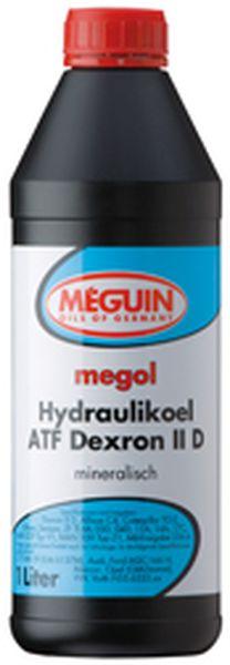 Zubehör Hydraulik: Hydrauliköl 1 Liter für Serie 30