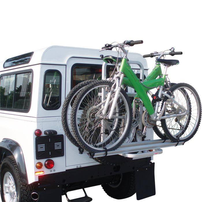 fahrradtr ger f r suzuki jimny als fahrradtr ger. Black Bedroom Furniture Sets. Home Design Ideas
