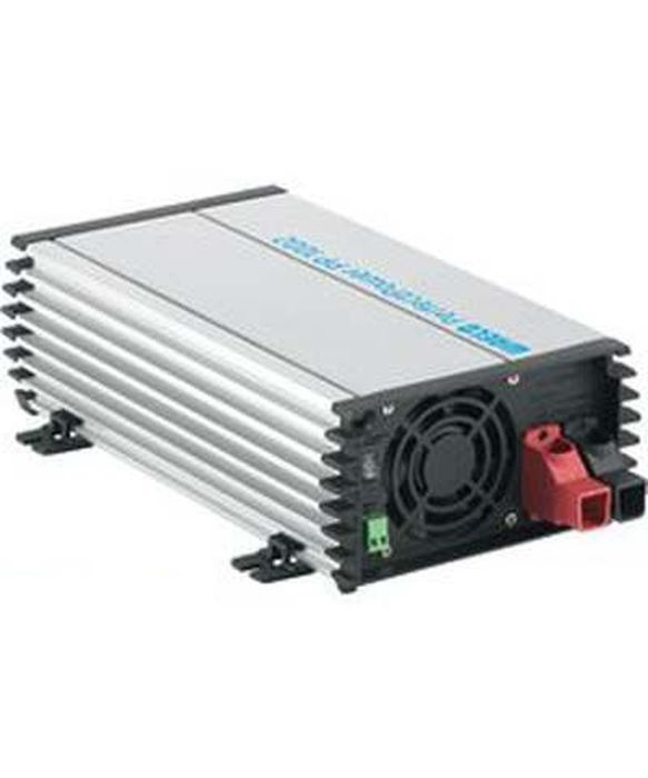 Rechteckwechselrichter Perfect Power 12 Volt / 1.000 Watt