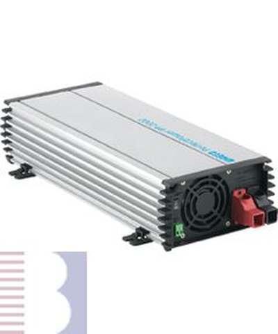 Rechteckwechselrichter Perfect Power 24 Volt / 2.000 Watt