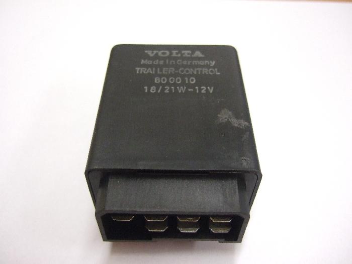Modul Steuergerät Volta Trailer Control18 - 21W - 12V 800010