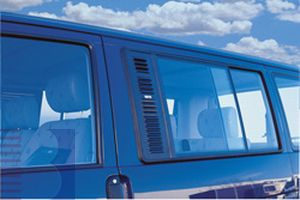 Lüftungsgitter Airvent 1 für VW T5, Fahrerseite