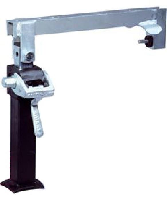 Quick-Lift QLS, hinten, lange Ausführung, 35-49cm