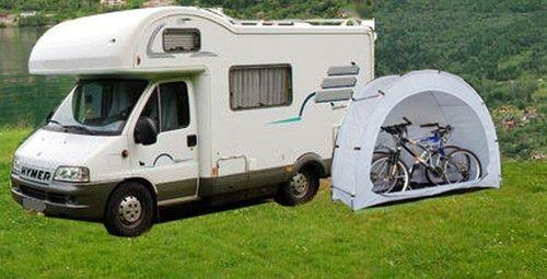 die fahrradgarage von alutrans als mobile garage die mobile garage von alutrans als fahrradgarage. Black Bedroom Furniture Sets. Home Design Ideas