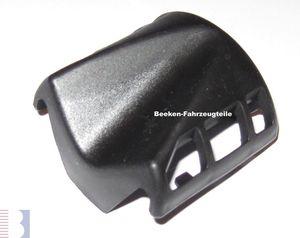 Felgenaufnahme, Eufab EAL, Radstopper für Stahlschiene