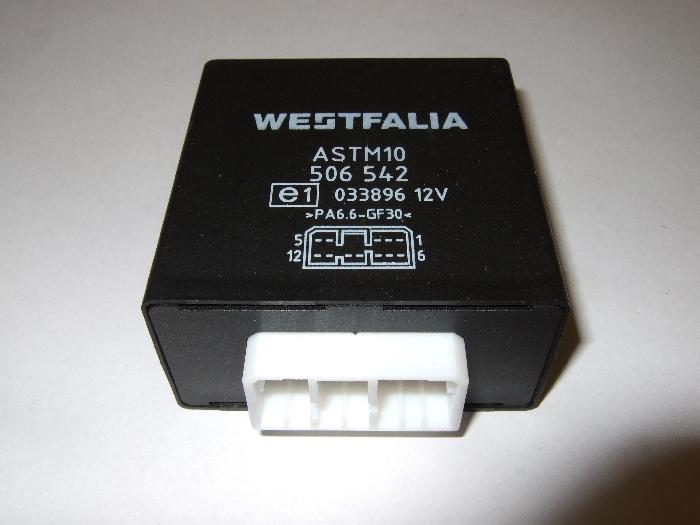 Modul Steuergerät Westfalia ASTM10 506542.