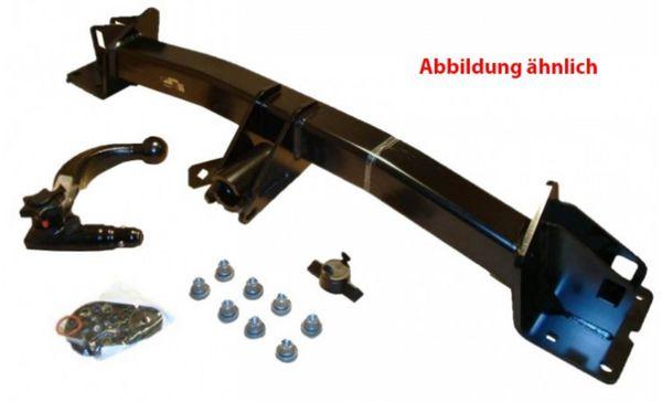 Anhängelast erhöhen BMW X5, E53/X53, 05. 2000- (vertikal abnehmbare AHK incl. Gutachten)
