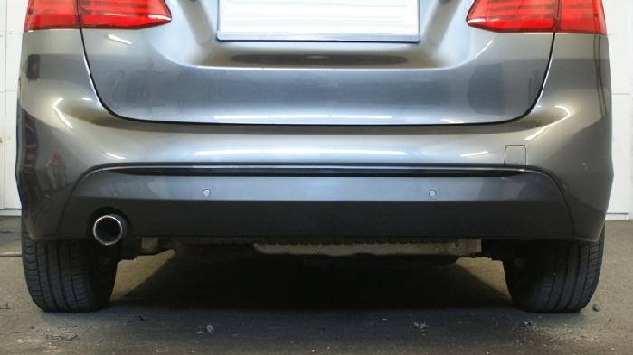 Anhängerkupplung BMW-2er F45 Active Tourer, spez. 225XE mit M-Paket, nur für Heckträgerbetrieb, Baujahr 2015-