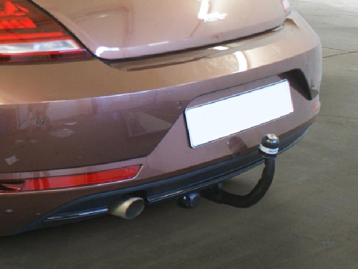 Anhängerkupplung für Audi-TT FV/8J/8S, nur für Heckträgerbetrieb- Montage nur bei uns im Haus, Baujahr 2014-