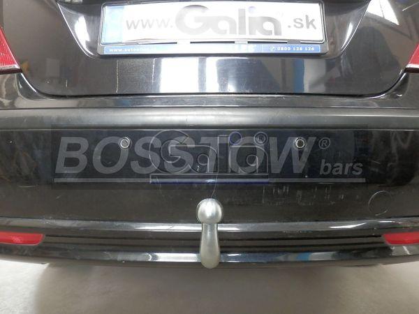 Anhängerkupplung für Ford-Mondeo - 2000-2007 Fließheck Lim nicht 4x4, nicht RS,ST, nicht Titanium Ausf.:  feststehend