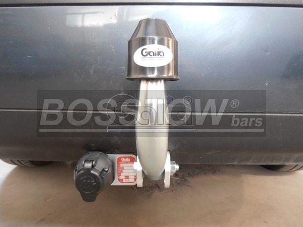 Anhängerkupplung für Seat-Cordoba - 1999-2002 Limousine Ausf.:  feststehend