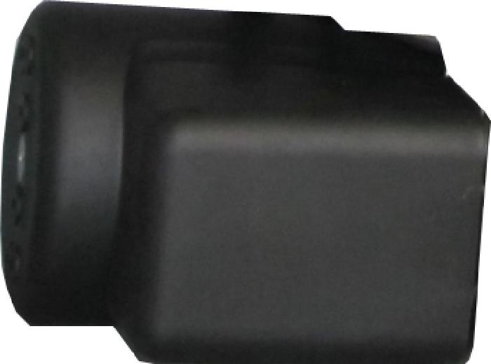 Zubehör Hydraulik: Schutzhaube für Pumpenmotor für AMPLO Hubstützen