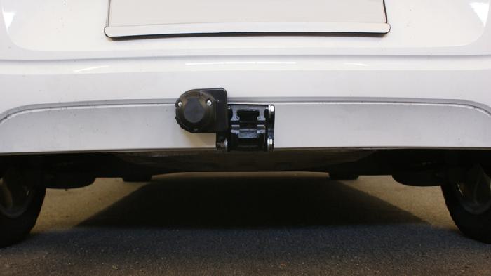 Anhängerkupplung VW-Up nicht Erdgas, nicht GTI, nur für Heckträgerbetrieb, Baujahr 2016-