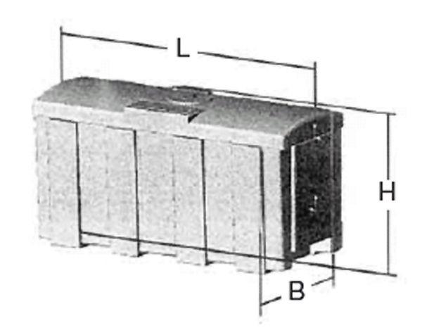 ALUTRANS- Box KS