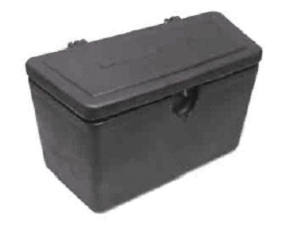 ALUTRANS- Box PE