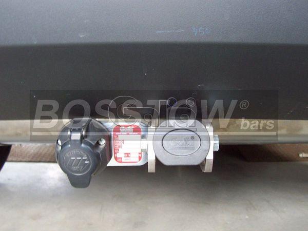 Anhängerkupplung Hyundai-IX35 Geländewagen, Baujahr 2010-2015