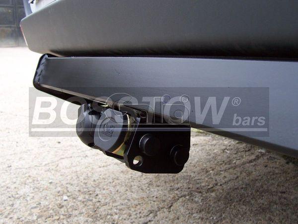 Anhängerkupplung Mercedes-Sprinter 209-324, Kasten, Radstd. 3250mm, Fzg. ohne Trittbrettst., Baujahr 2006-