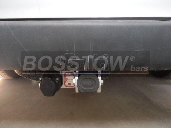 Anhängerkupplung für Mercedes-Viano - 2011-2014 W639 Ausf.:  horizontal