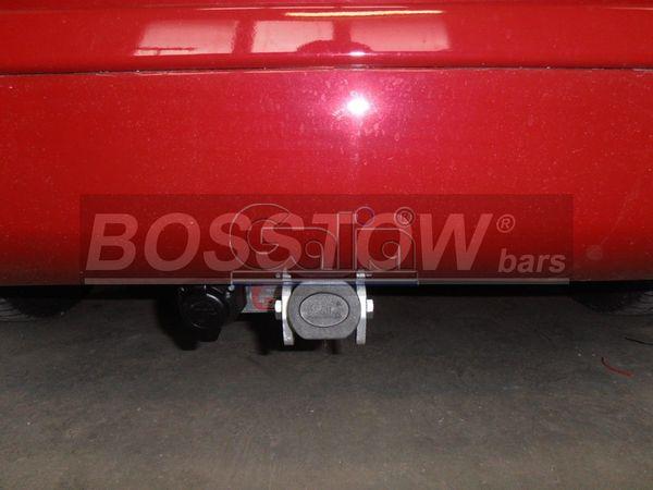 Anhängerkupplung Peugeot 308 SW- Kombi, Baureihe 2008-2014  horizontal