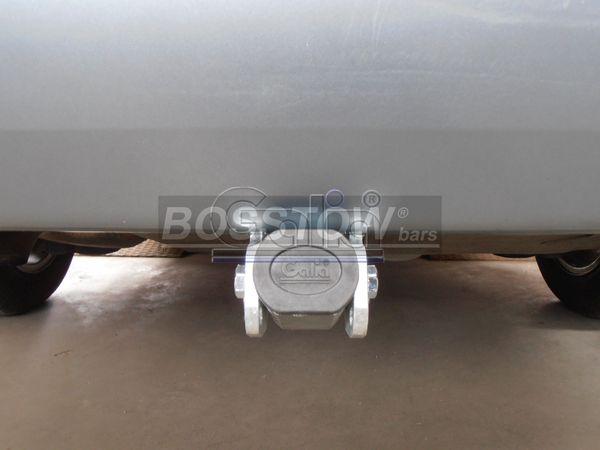 Anhängerkupplung für Skoda-Octavia 1U Limousine, Fließheck, nicht 4x4, Baujahr 1996-2010