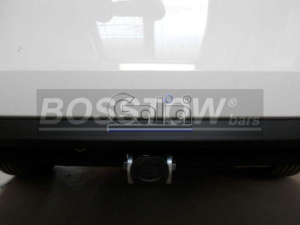 Anhängerkupplung Skoda-Octavia 5E Limousine, Fließheck, 4x4, Baujahr 2017-