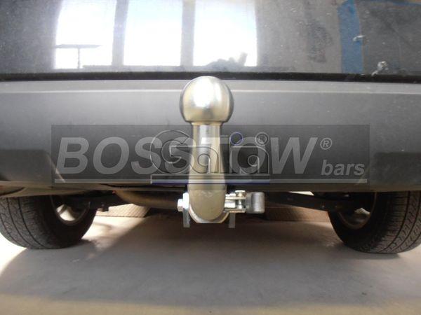 Anhängerkupplung für Subaru-Legacy - 2009- Limousine, BM, BR Ausf.:  horizontal
