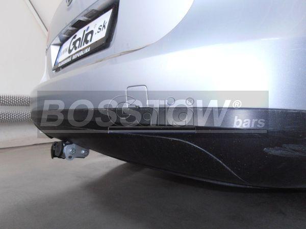 Anhängerkupplung VW-Passat 3c, incl. 4-Motion, Limousine, Baujahr 2005-2010