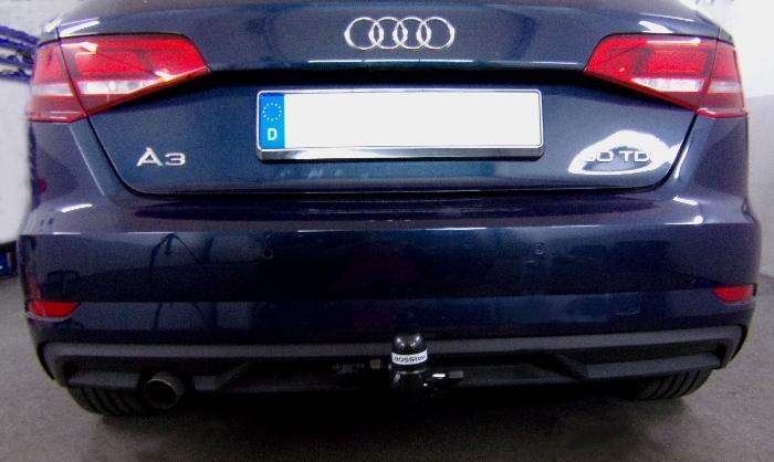 Anhängerkupplung für Audi-A3 5-Türer Sportback, Baujahr 2020-