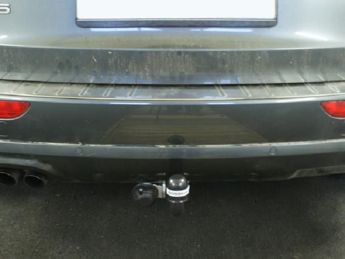 Anhängerkupplung für Audi-Q5 - 2008-2017 Ausf.:  feststehend