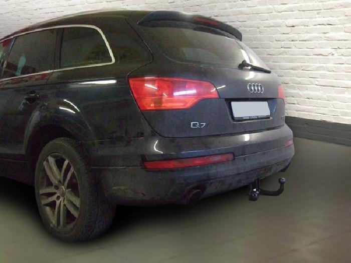 Anhängerkupplung für Audi-Q7 - 2006-2015