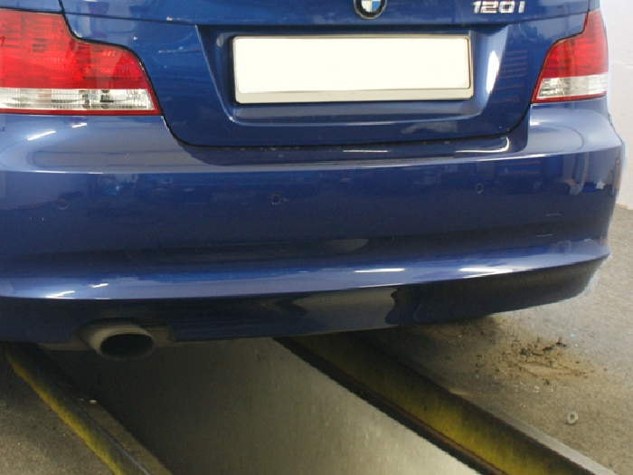 Anhängerkupplung BMW-1er E81, E87, E82, 3trg, 5trg. , Cabrio, Baujahr 2004-2011