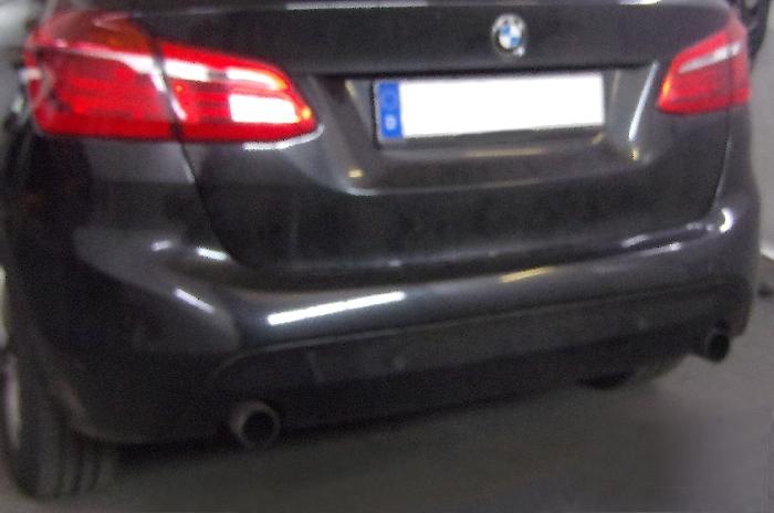 Anhängerkupplung für BMW-2er F45 Active Tourer, Baujahr 2014-