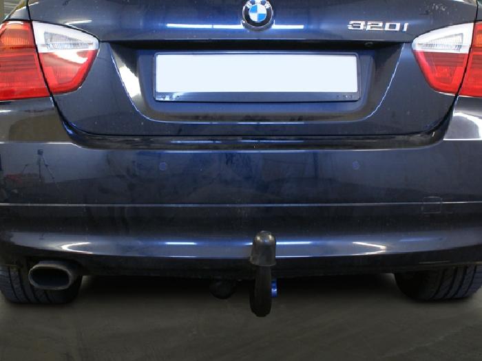 Anhängerkupplung BMW-3er Limousine E90, Baujahr 2005-2010