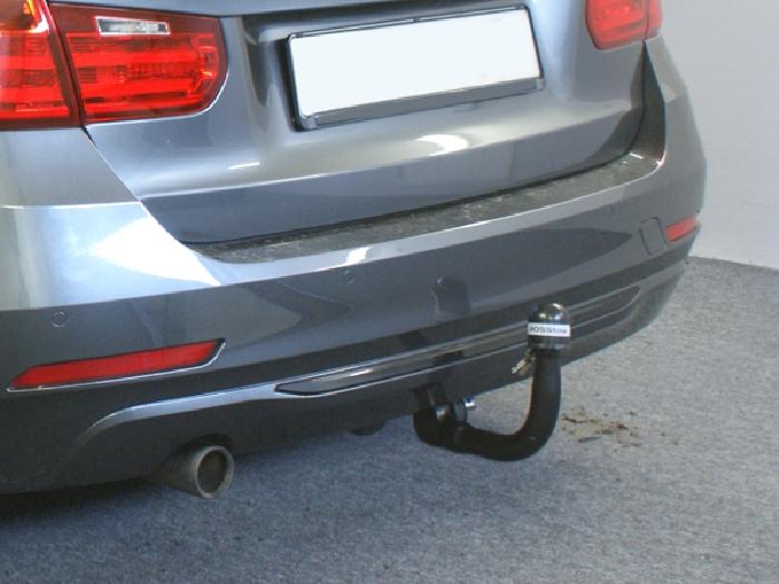 Anhängerkupplung für BMW-3er Touring F31, Baujahr 2012-2014