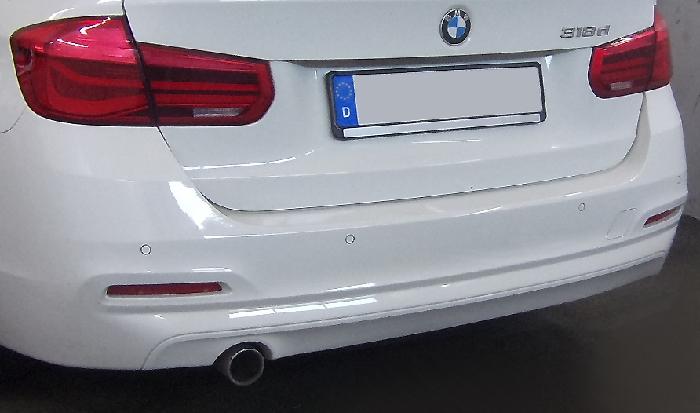 Anhängerkupplung für BMW-3er Touring F31 - 2014-2018