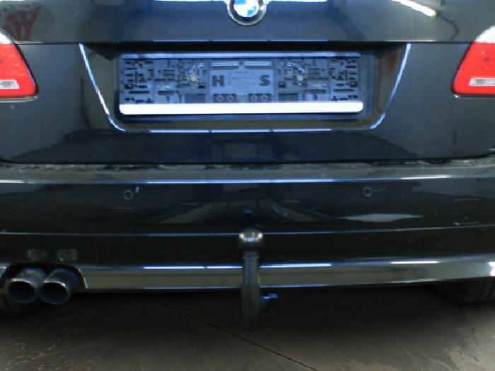Anhängerkupplung BMW 5er Touring E61, Baureihe 2007-  vertikal