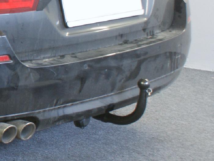 Anhängerkupplung BMW-5er Touring F11, Baujahr 2010-2014 Ausf.:  vertikal