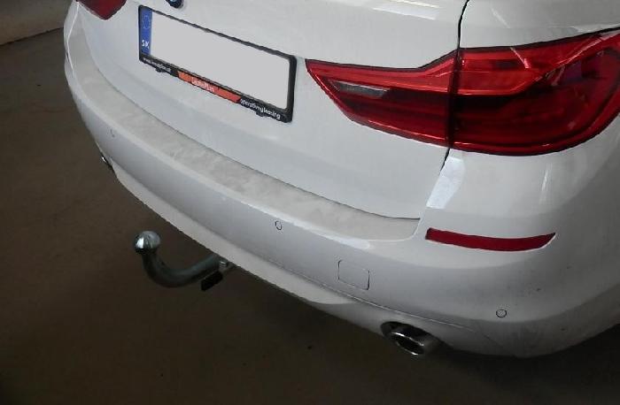 Anhängerkupplung BMW-5er Touring G31, Baujahr 2017-