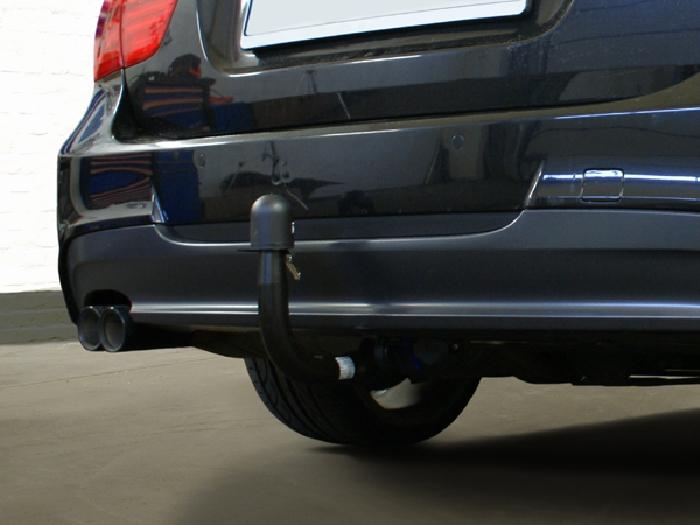 Anhängerkupplung BMW-3er Touring E91, spez. M- Paket, Baujahr 2010-