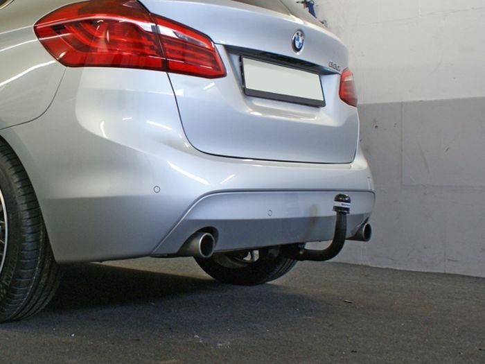Anhängerkupplung BMW-2er F45 Active Tourer, Baujahr 2014-