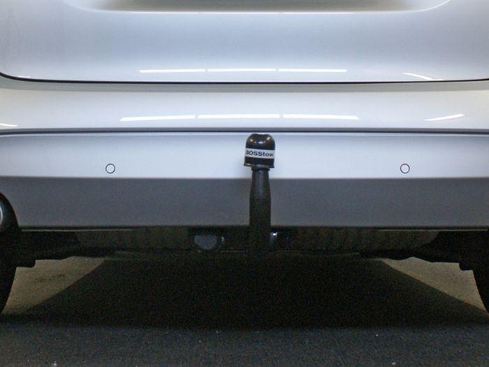 Anhängerkupplung BMW-X1 F48 Geländekombi, spez. M- Paket, Baujahr 2015-