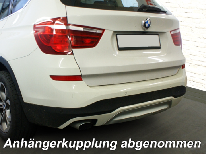 anh ngerkupplung bmw x3 f25 gel ndekombi jetzt g nstig bei. Black Bedroom Furniture Sets. Home Design Ideas